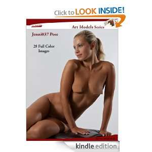 Jenni037 Art Models Pose: Douglas Johnson:  Kindle Store