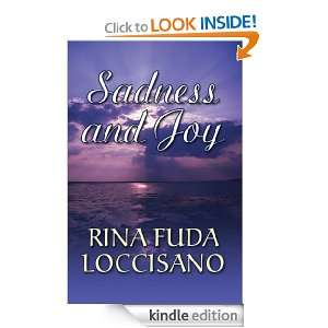 Sadness and Joy: Rina Fuda Loccisano:  Kindle Store