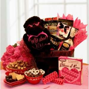 Romantic Valentines Day Gift for Girl