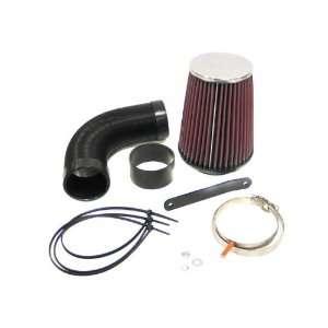 K&N 57 0296 57i High Performance International Intake Kit
