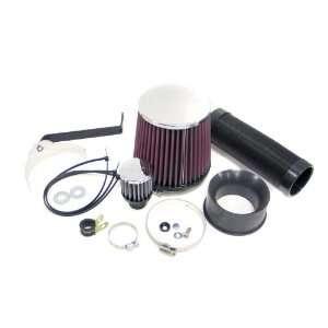 K&N 57 0421 57i High Performance International Intake Kit