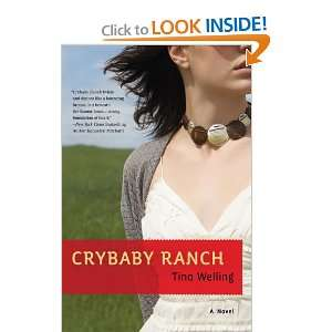 Crybaby Ranch (9780451222879): Tina Welling: Books