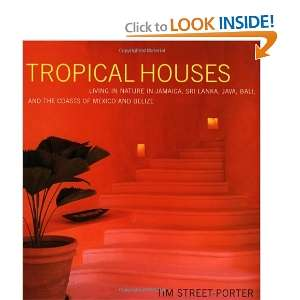Coasts of Mexico and Belize (9780517704622): Tim Street Porter: Books