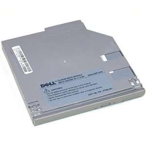 Dell Latitude D series 24x cdrom drive 313 1537 Electronics