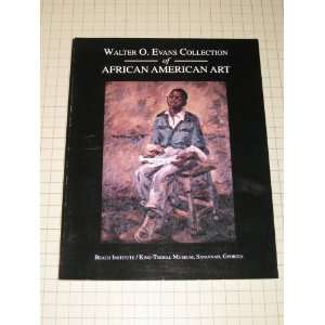 WALTER O. EVANS COLLECTION OF AFRICAN AMERICAN ART Leslie
