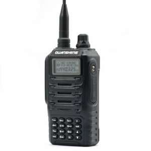 Quansheng TG UV2 Dual Band Handheld Portable radio
