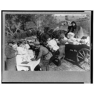 Red Army members, Smolensk region, Soviet Union,WWII