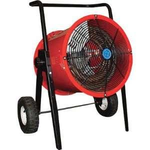 Heater   790 CFM, 34,120 BTU, Model# BDH1021CKA