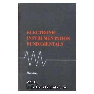 Fundamentals (9780070398474): Albert Paul Malvino: Books