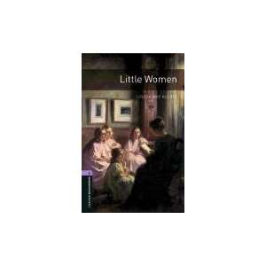Little Women (9783068011188) Louisa May Alcott Books