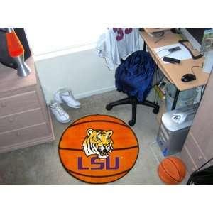 Fan Mats 3945 LSU   Louisiana State University Tigers 29