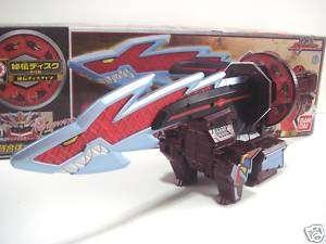 Power Rangers SHINKENGER KYORYU ORIGAMI Zord SAMURAI BANDAI