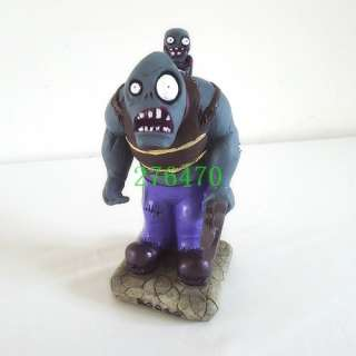 Plants vs Zombies 7 Huge Gargantuar Figurine