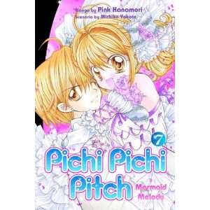 Mermaid Melody) (9780345492029): Pink Hanamori, Michiko Yokote: Books
