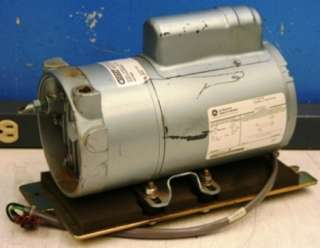 GAST 0522 P332 G509DX Oilless Motor Mounted Rotary Vane