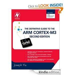 The Definitive Guide to the ARM Cortex M3 eBook Joseph