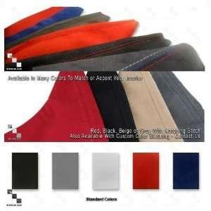 com Bimmian MSB46SKBY Custom Alcantara Shift Boot and Handbrake Boot
