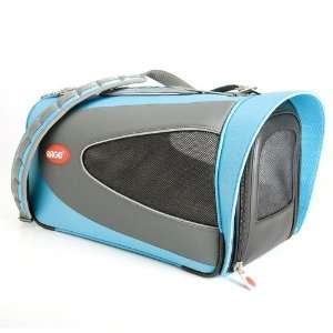 Teafco Argo Petascope Pet Carrier in Blue   AC20638 X   Small (Airline