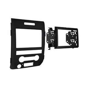 Metra 95 5820 Ford 2009 F 150 (Excludung base model) Stereo Double DIN