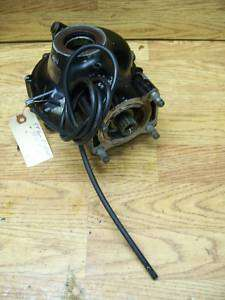 YAMAHA BIG BEAR 350 OEM Rear Differential #88B151