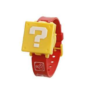Nintendo New Super Mario Bros. Wii Childrens Watch