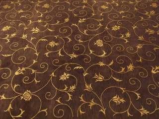 10 Beautiful Handmade Wool / Silk High Quality Tibetan Jasmin Room
