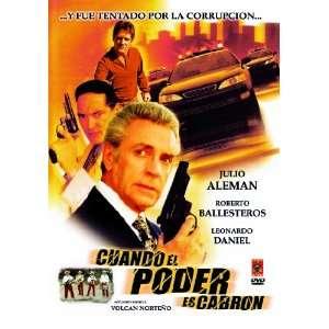 Roberto Ballesteros; Leonardo Daniel, Mario Ramirez Reyes: Movies & TV