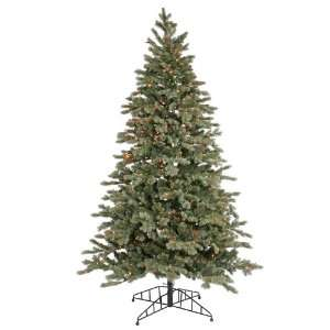 12 x 75 Blue Balsam Fir Christmas Tree 8299 PE/PVC Tips