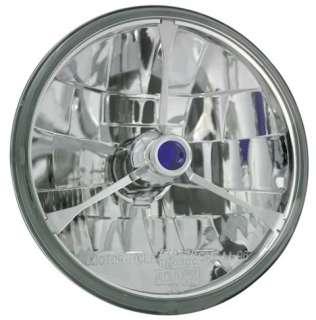 Yamaha RoadStar 1600 1700 Tri Bar Headlight / Headlamp