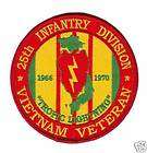 NEW US Army 5th Infantry Division Vietnam Veteran Patch items in