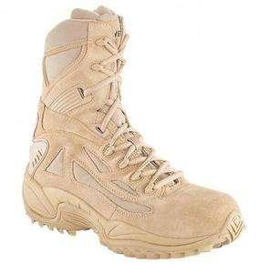 Converse   Mens 8 Stealth Boots   Desert Tan   8896