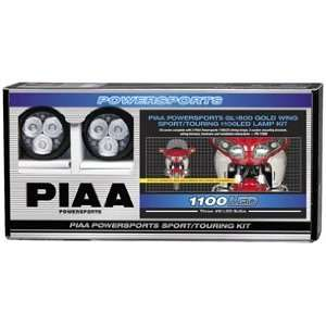 PIAA GOLD WING LED LIGHT KIT Automotive