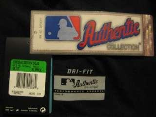 NEW YORK YANKEES NIKE MENS DRI FIT MLB BASEBALL T SHIRT TEAM LOGO
