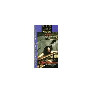 Variation on La Belle Noiseuse) [VHS] Michel Piccoli, Jane Birkin