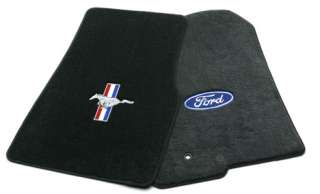 2011 Chevy Camaro Floor Mats w/LOGO or Engraving