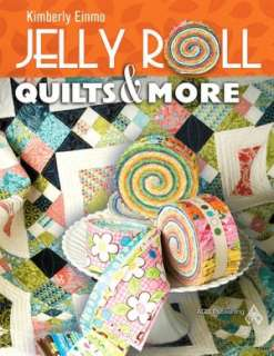 BARNES & NOBLE  Jelly Roll Quilts by Pam Lintott, F+W Media, Inc