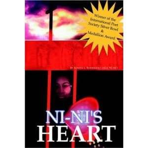 NI NIS HEART (9781418450137) Bonita L. Rodriguez Books