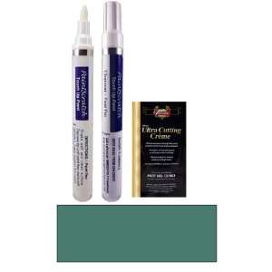 1/2 Oz. Medium Willow Metallic Paint Pen Kit for 1997 Ford
