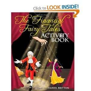 Fairy Tales Activity Book (9781456340360) Mr Daniel Britton Books