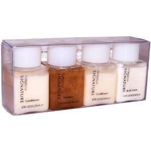 Cornelia Signature Collection 4 Piece Bath Care Se Case