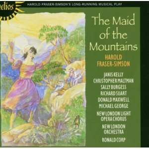 of the Mountains: Richard Suart, Christopher Maltman, Michael Bundy