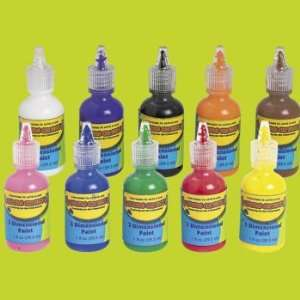 3D Paint Set   Art & Craft Supplies & Paints Arts, Crafts