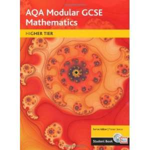 AQA GCSE Maths Modular Higher Student Book and ActiveBook
