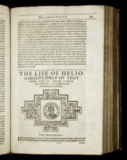 1604 Mexia EMPERORS of ANCIENT ROME, Medieval HOLY ROMAN EMPIRE First