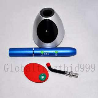Dental Device10W Wireless Cordless LED Curing Light Lamp 2000mw cl8 1