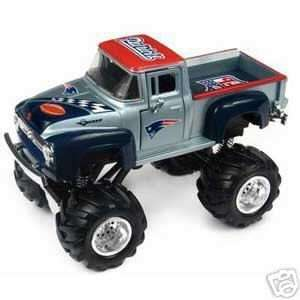 cast 1:36 1956 Ford F 100 Monster Truck Collectible: Sports & Outdoors