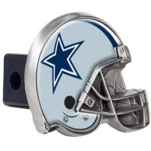 Dallas Cowboys Great American Metal Helmet Trailer Hitch
