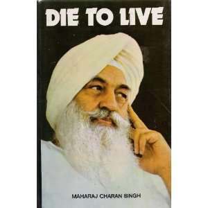 Singh Answers Questions on Meditation: Majaraj Charan Sing: Books