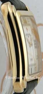 Vacheron Constantin 42100 Les Historiques, Yellow Gold, MINT Box