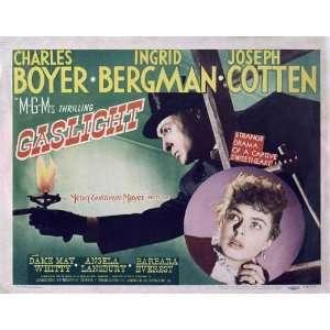 Charles Boyer)(Ingrid Bergman)(Joseph Cotten)(Angela Lansbury)(Terry